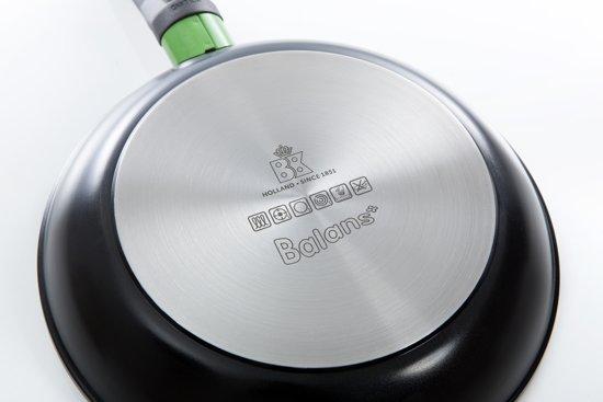 BK Balans+ Koekenpannenset 2-delig 28 cm