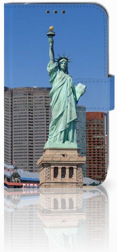Uniek Hoesje New York voor de Samsung Galaxy Xcover 4 in Westmalle