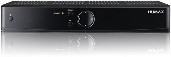 Humax iRHD-5300C - HD-ontvanger