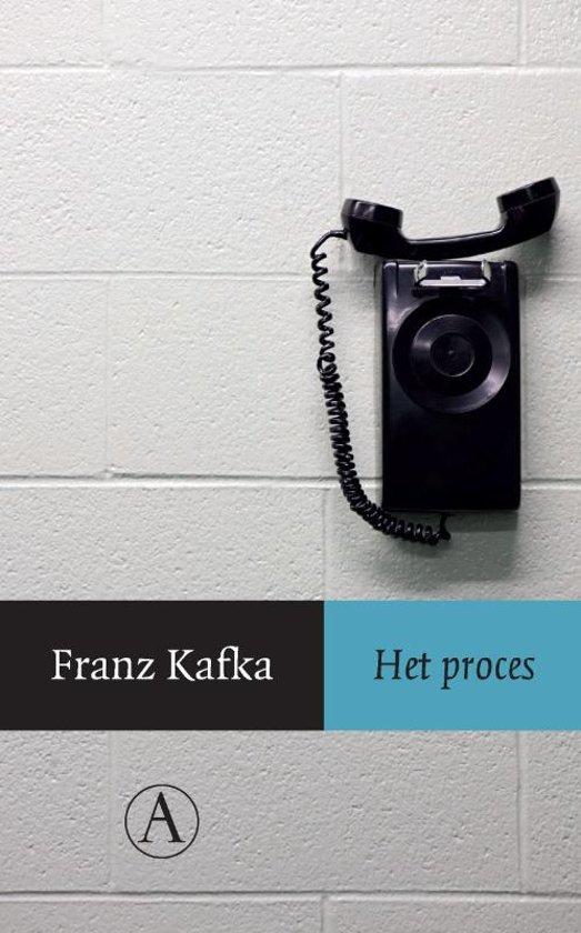 Het proces / druk Heruitgave