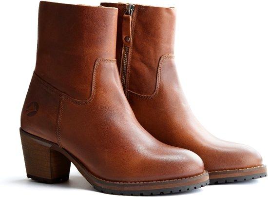Chaussures Noir Travelin rCna08pl