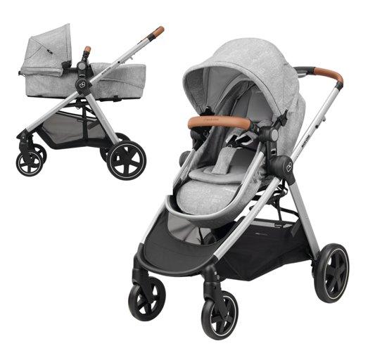 Maxi-Cosi Zelia Kinderwagen - Nomad Grey