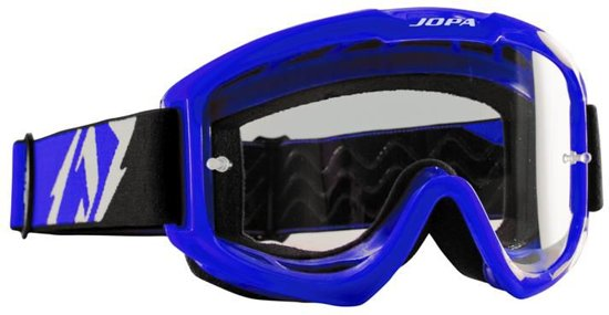 Jopa Crossbril Venom II Color Blue