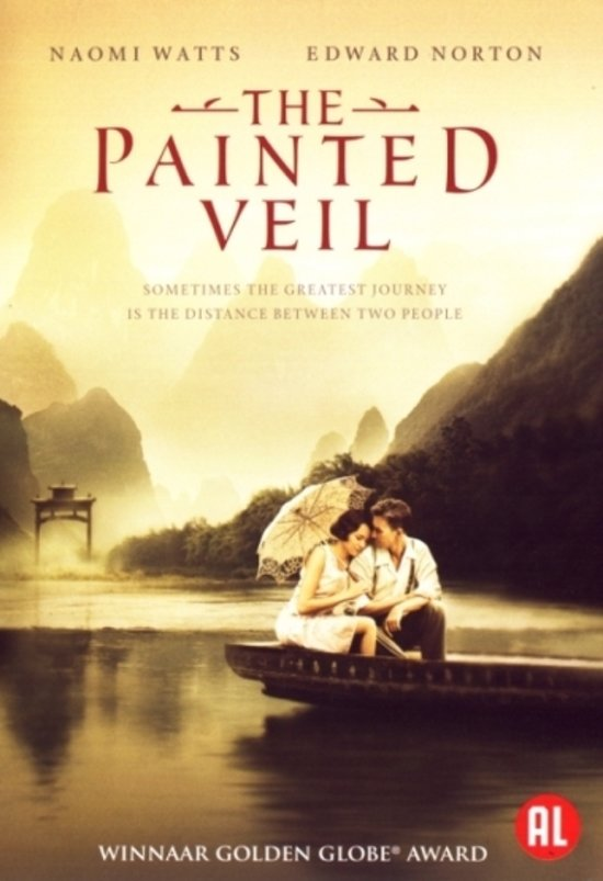 a review of the painted veil a movie by john curran Find release information for the painted veil (2006) - john j curran on allmovie.