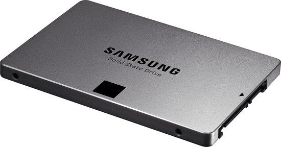Samsung 840 PRO - Interne SSD - 750 GB