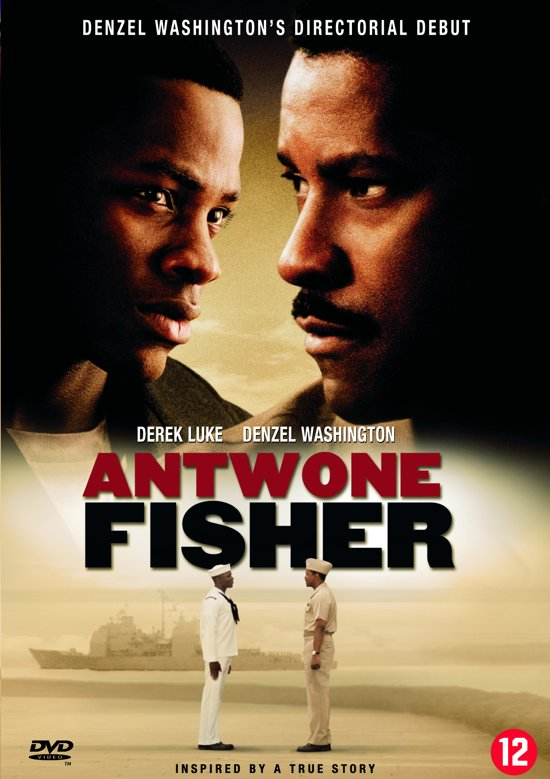 Cover van de film 'Antwone Fisher'