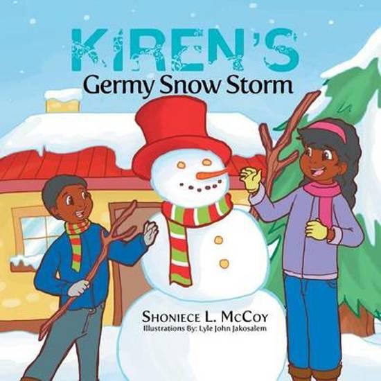 Kiren's Germy Snow Storm