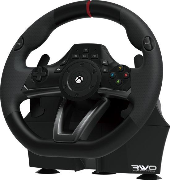 Hori Xbox One Racestuur - Overdrive