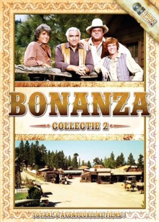 Bonanza - Collectie 2