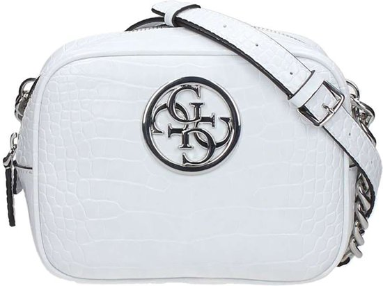 | Witte Guess crossbody HWCR6623120WHI