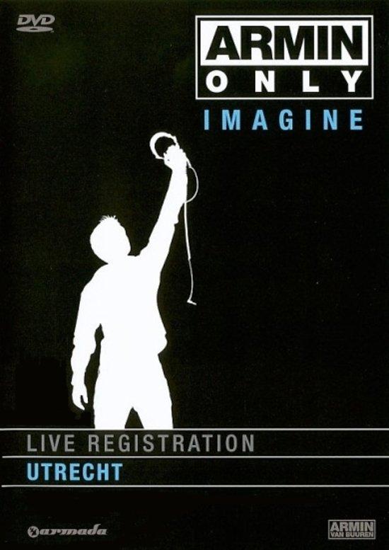 Imagine Live 2008 - Utrecht