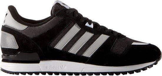 bbbd2ff5528 adidas ZX 700 Sportschoenen - Maat 45 1/3 - Mannen - antraciet/grijs