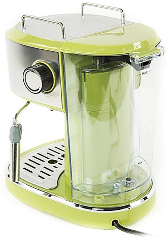 Camry CR 4405g - Espressomachine - groen