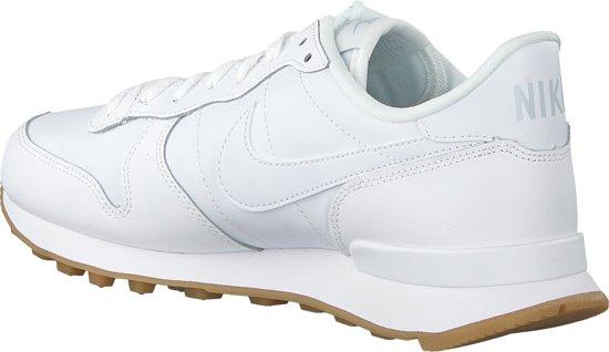 4bc729891e3 Nike Maat Wmns Internationalist Sneakers 37 Wit Dames rxTrCpn