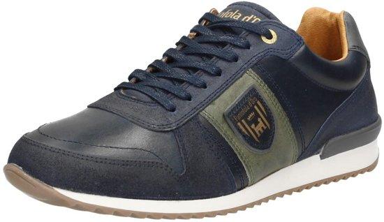 Blauw 45 Heren Pantofola Maat Doro Laarzen PpSnw7q