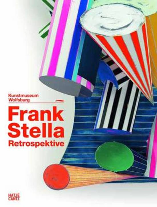 Frank Stella (German Edition)