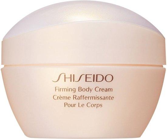 Shiseido Global Body Care Firming - 200 ml - Bodycrème