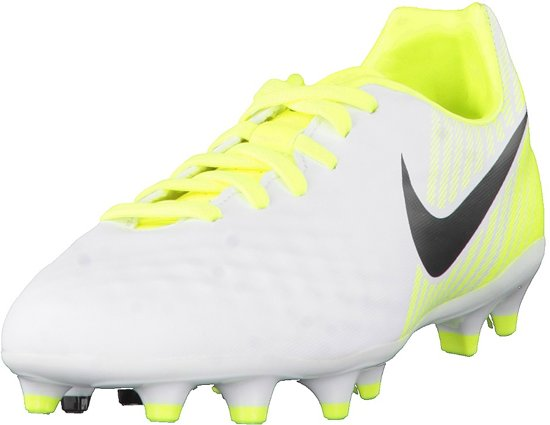 Nike - Magista Opus Ii Fg Jr Football - Unisexe - Chaussures - Jaune - 35 3r3pX8kw