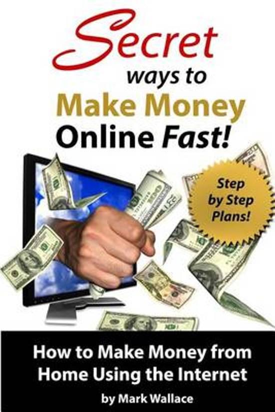 Steps to Make Fast Money Online