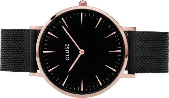 Cluse La Bohème Mesh Horloge