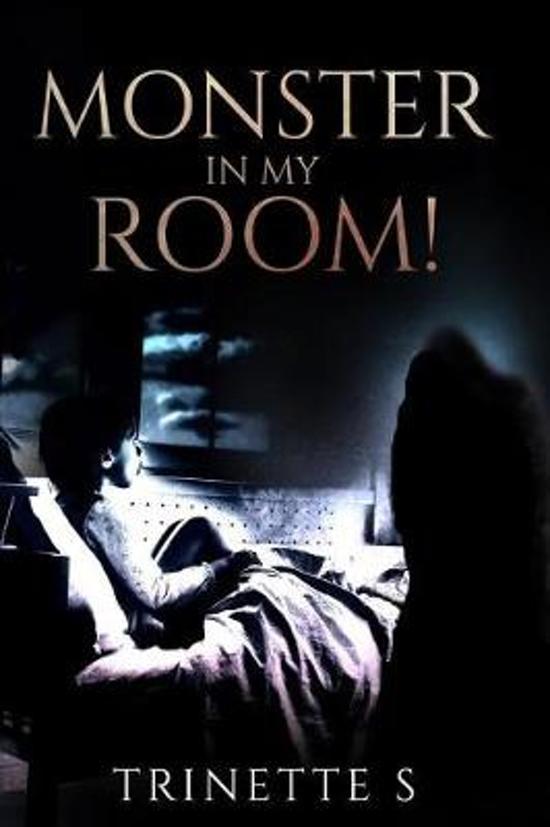 Monster In My Room!