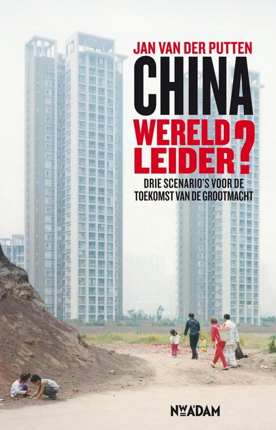 China, wereldleider?