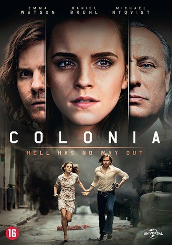 Colonia Dignidad Film Netflix