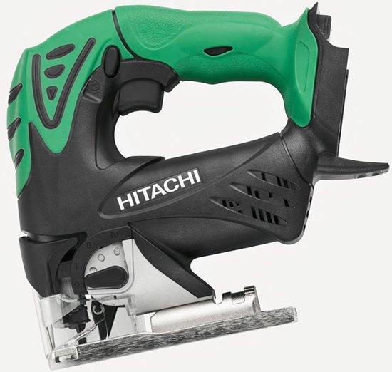 Hikoki Hitachi CJ18DSL W4 accu decoupeerzaag exclusive