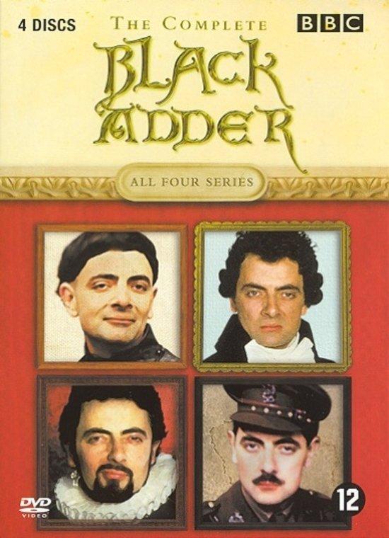 Blackadder - The Complete Series