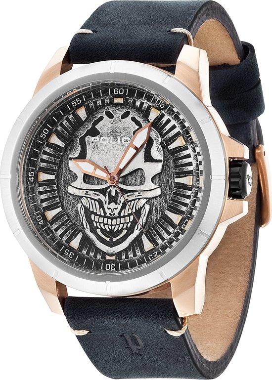Police - Police Horloge Reaper