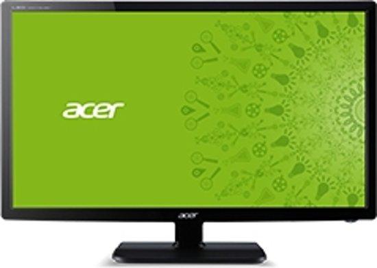 Acer V226HQLAbd - Monitor