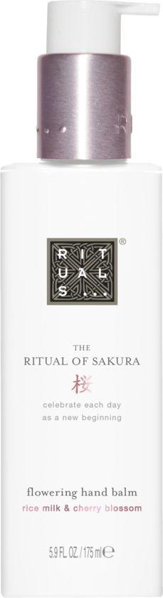 RITUALS The Ritual of Sakura Handbalsem - 175 ml - Hand balm