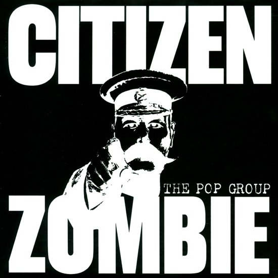 Citizen Zombie -Deluxe-