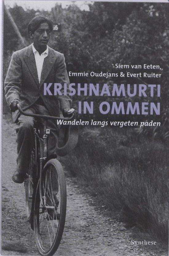 Krishnamurti in Ommen