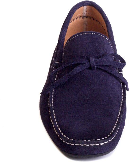 Loafer Ortiz Symbol Reed amp; Azul rEfwRqrHx