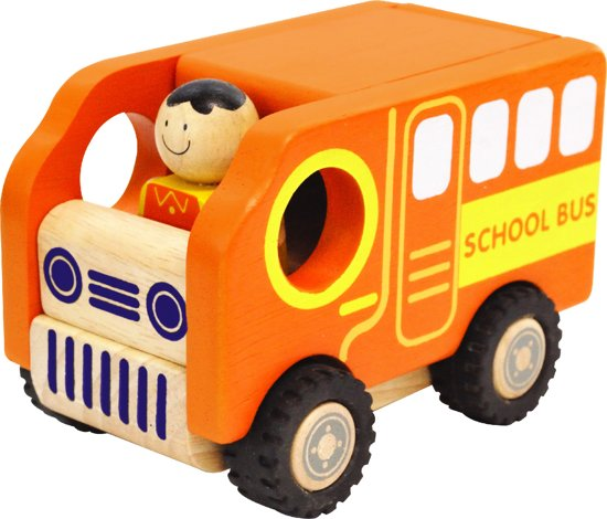 Im Toy - Schoolbus