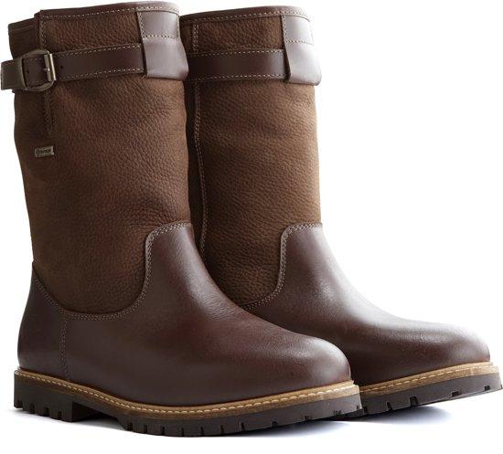 Chaussures Travelin Marron Pour L'hiver Pour Les Femmes 0VJ1QT