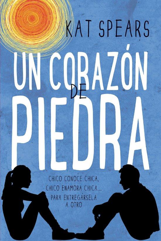 Bolcom Un Corazon De Piedra Ebook Kat Spears 9788499448459