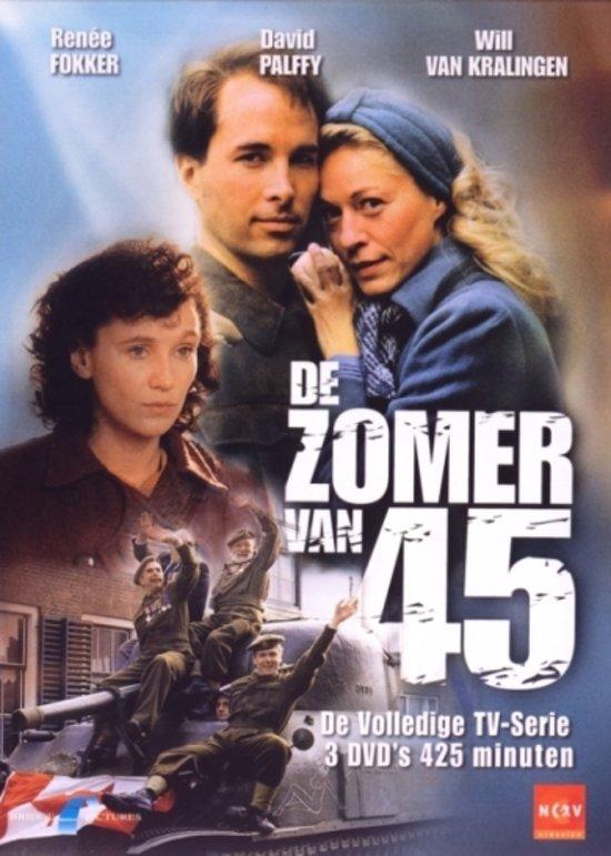 bol.com | Zomer Van '45 (Dvd), Will van Kralingen | Dvd's