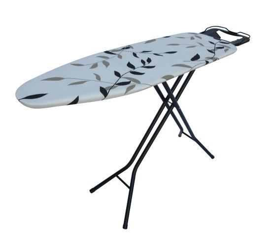 Maxx Strijkplank - 125 x 35 cm - Hoogte verstelbaar max 90cm