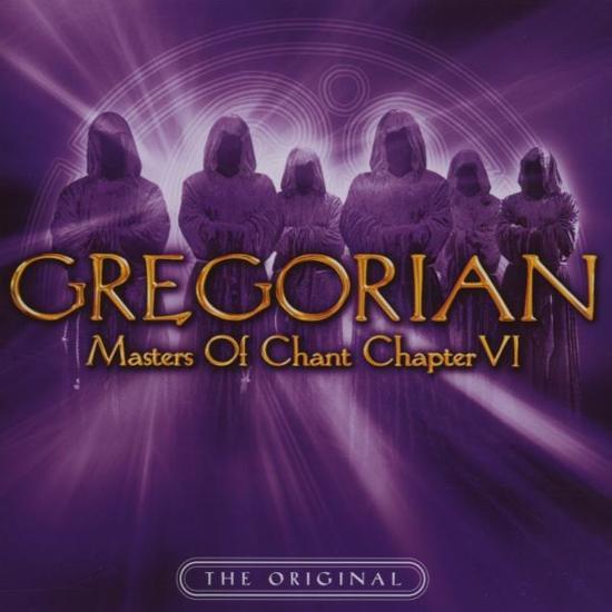 Masters Of Chant VI