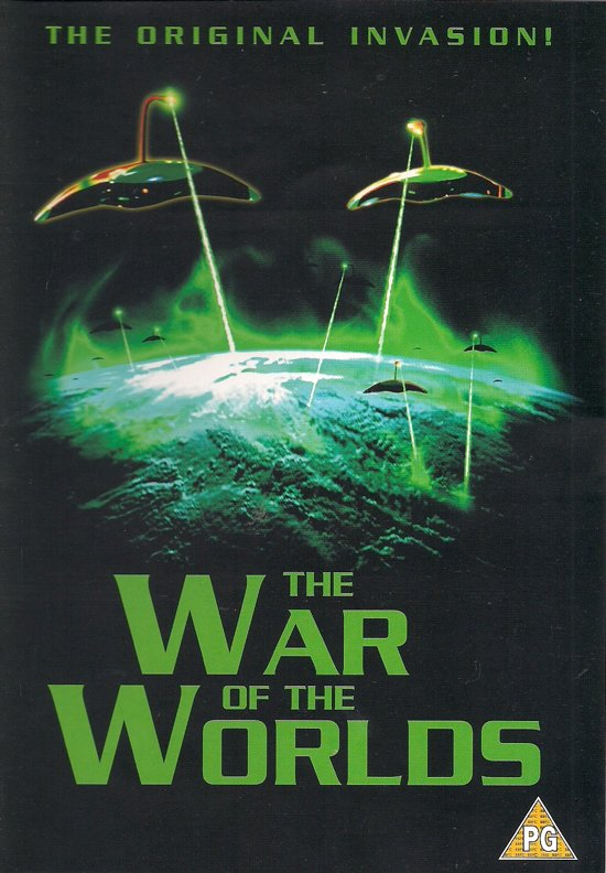 War Of The Worlds (Import)