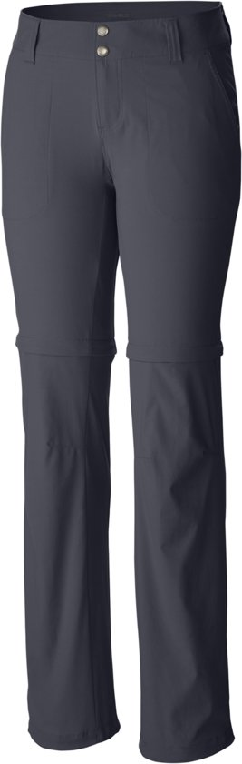 Outdoorbroek Convertible India Ii Trail Saturday Columbia Ink Pant Dames wB6ZXFXq