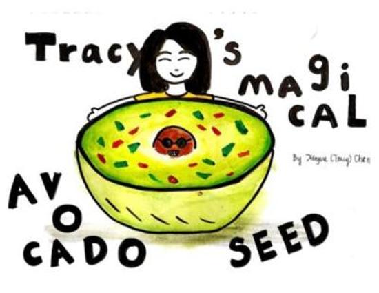 Tracy's Magical Avocado Seed
