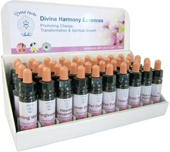 Display Divine Harmony - Core Emotions