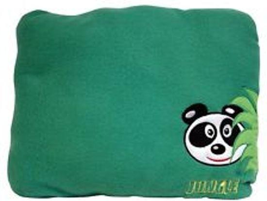 Bol carpoint auto kussen voor kinderen jungle panda