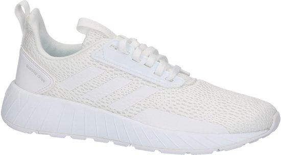 adidas schoenen dames wit kant