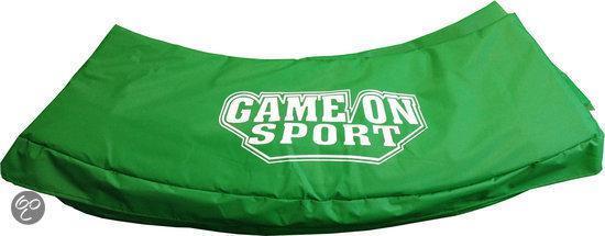 Game on Sport Beschermrand 183 cm Groen