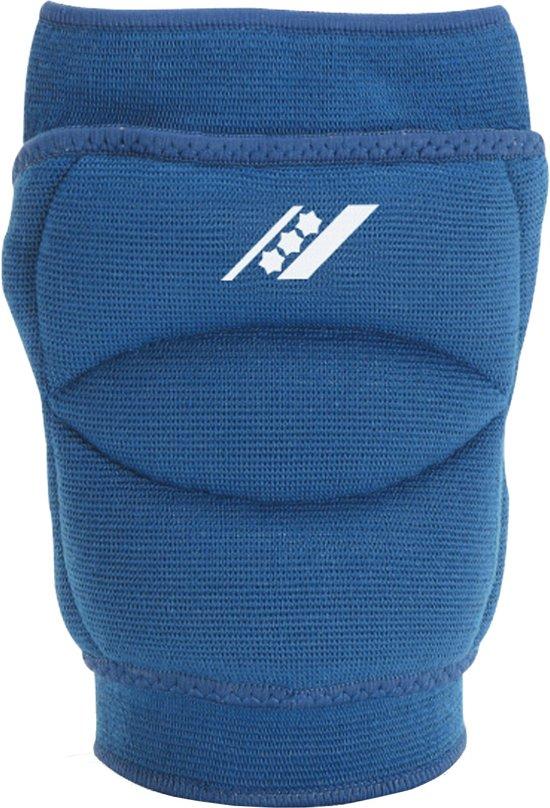 Rucanor Knee Pad Smash 2 Pack - Keepersaccessoire -  Algemeen - Maat L - Blue