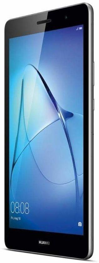 Huawei T3 - 7 inch - 8GB - WiFi - Grijs - Tablet